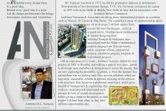 Architect Narayan