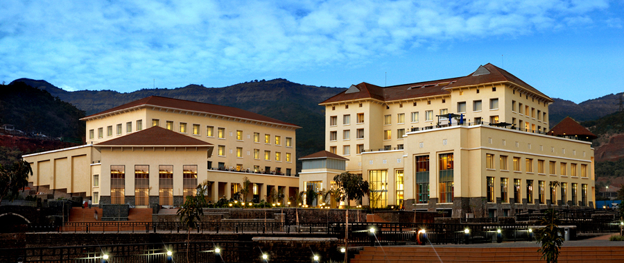 ITC FORTUNE HOTEL