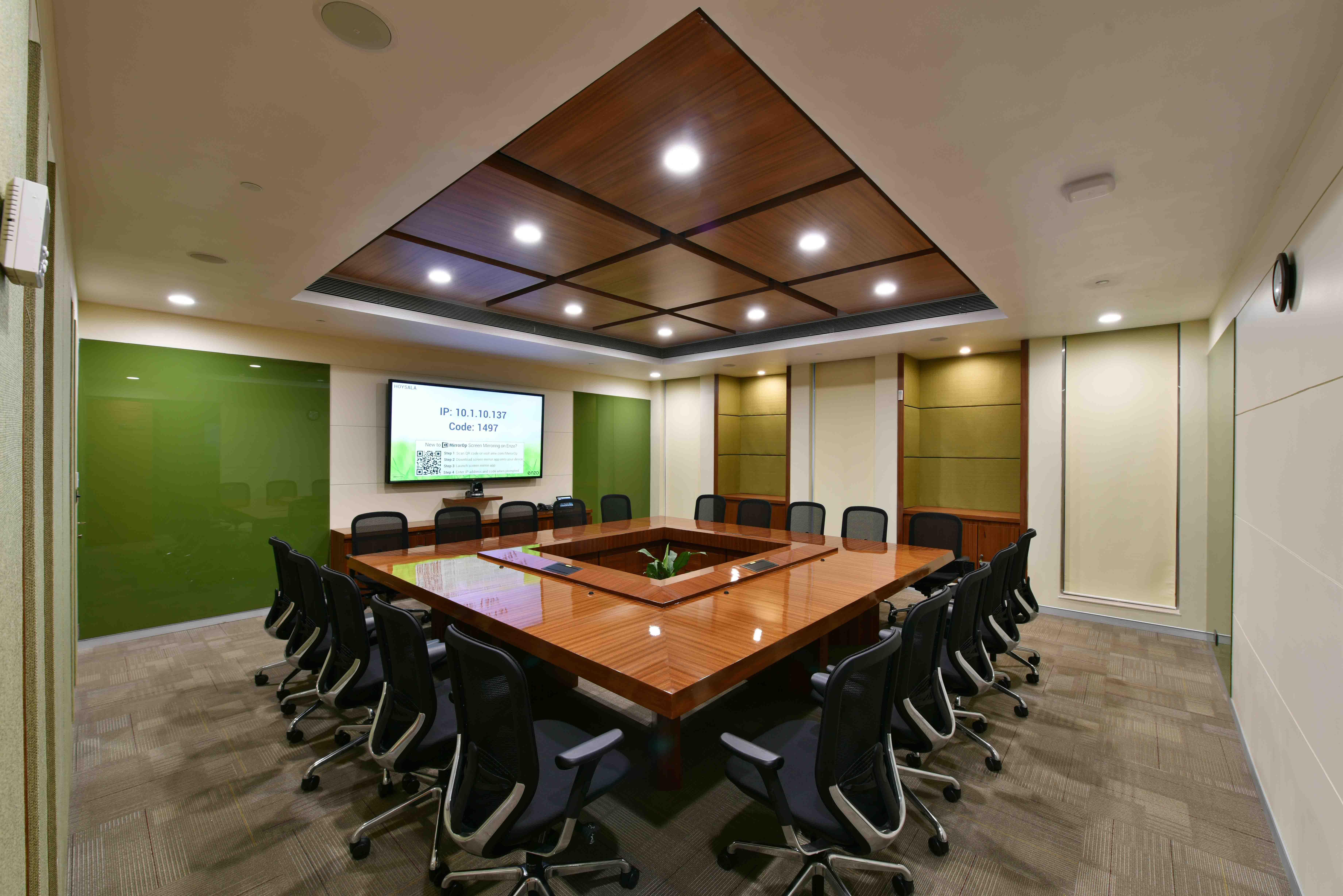 SBI Bhavan Project