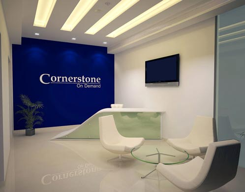 CORNERSTONE ON DEMAND